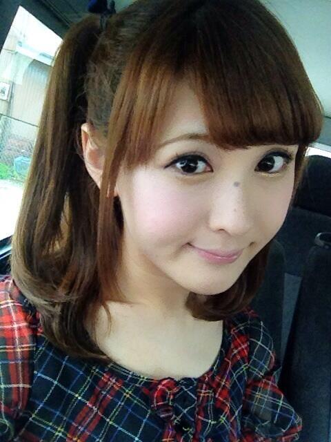 整形でトリンドル玲奈みたいな顔になった椿姫彩菜