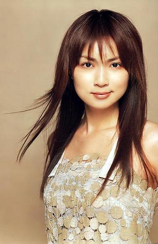 エラがある頃の長谷川京子