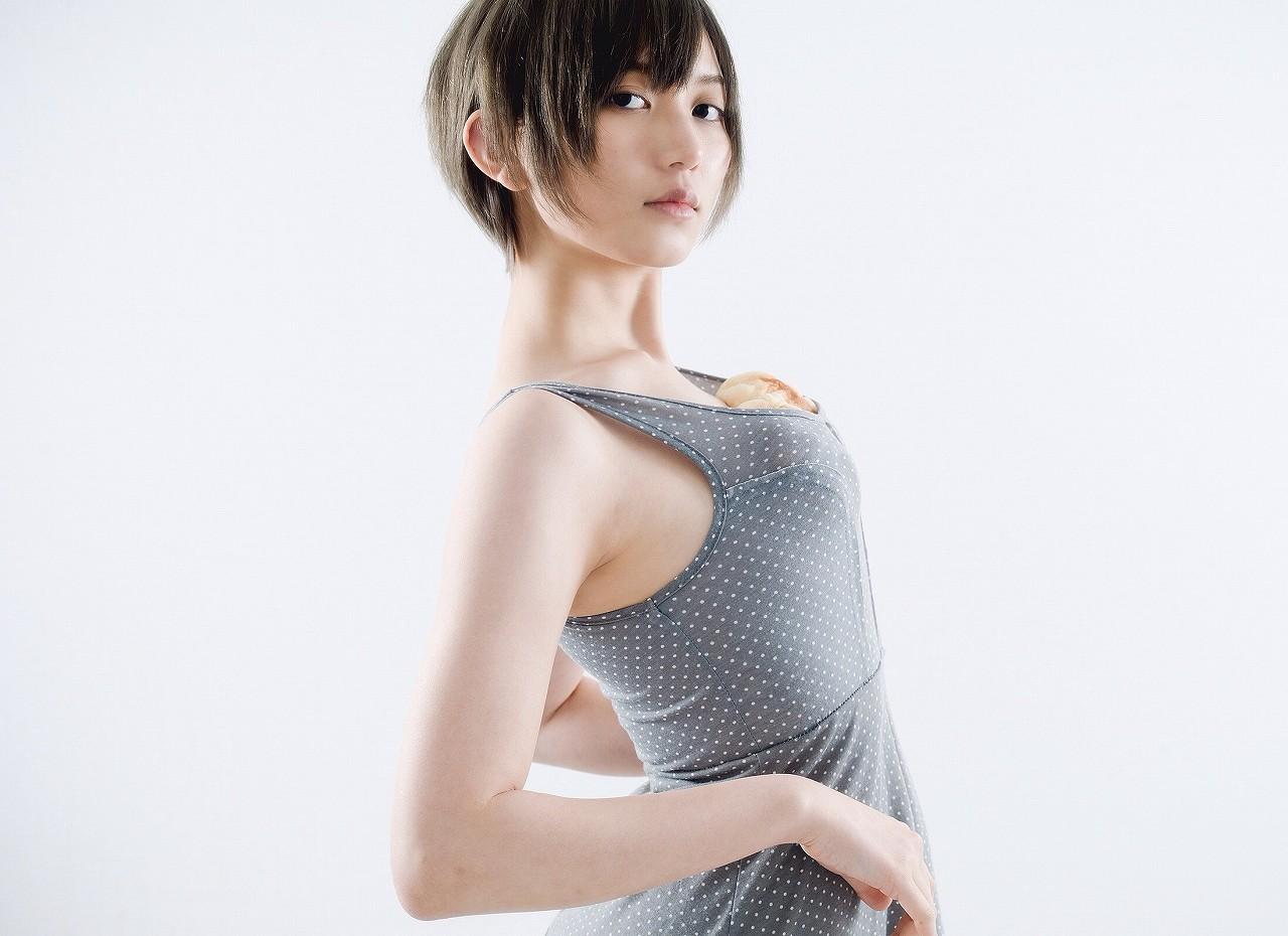 元AKB48の光宗薫
