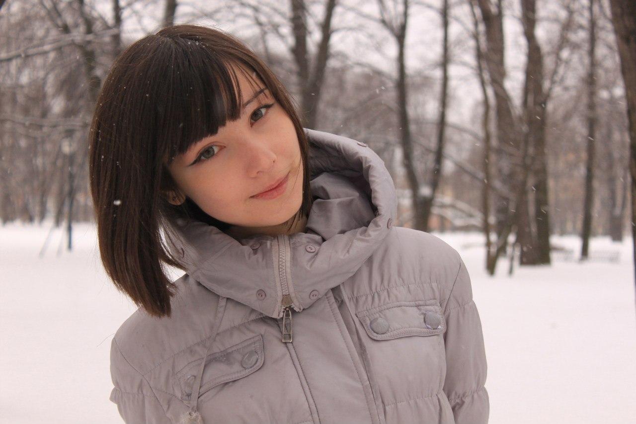 佐々木希より可愛いロシア人の女の子