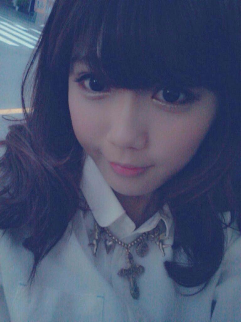 整形したAKB48宮崎美穂の現在の顔