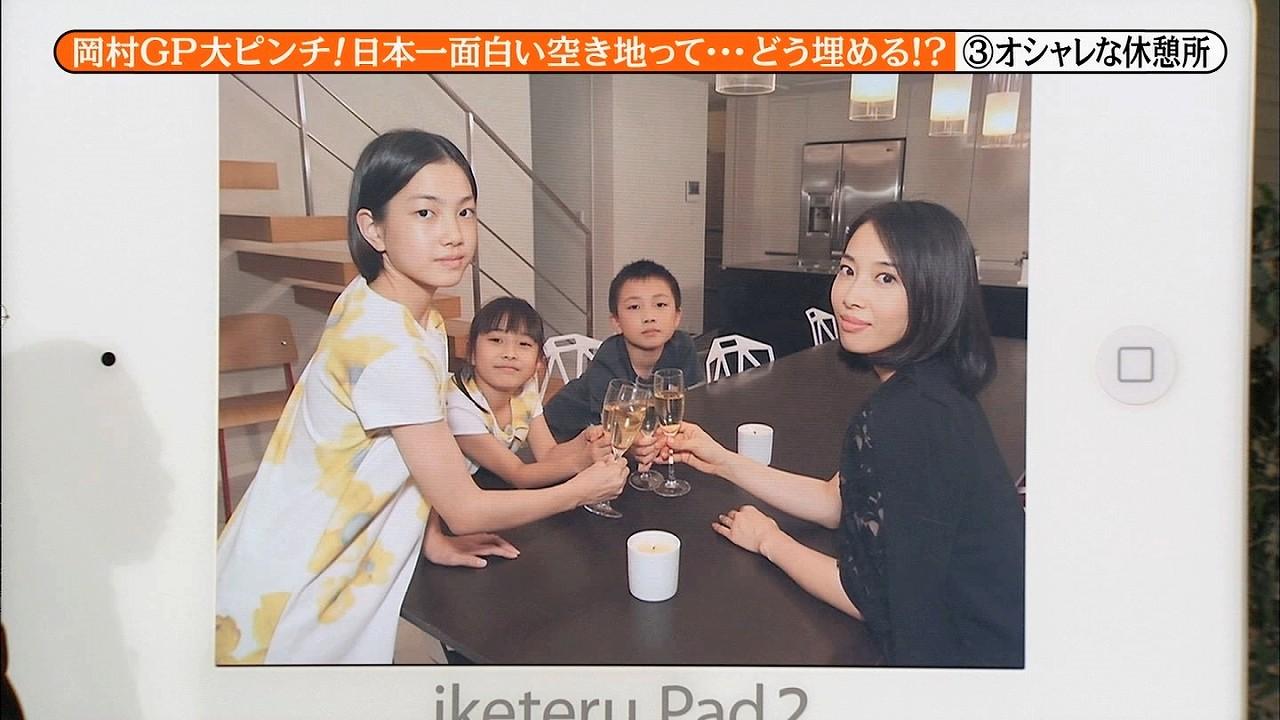 めちゃイケで放送された加藤浩次の豪邸と加藤浩次の嫁と子供達
