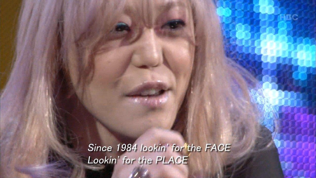 KEIKOの鼻がつぶれて顔面崩壊