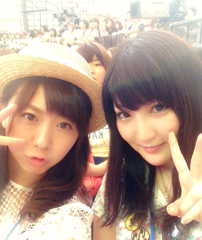 50TA(狩野英孝バンド)のライブに行った駒谷仁美