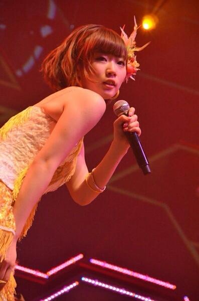 AKB48の田名部生来