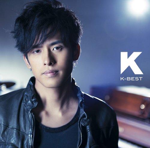 韓国人歌手のK(ケイ)