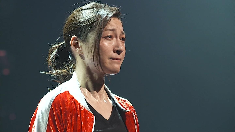 ドラマ「若者たち」に出演した広末涼子