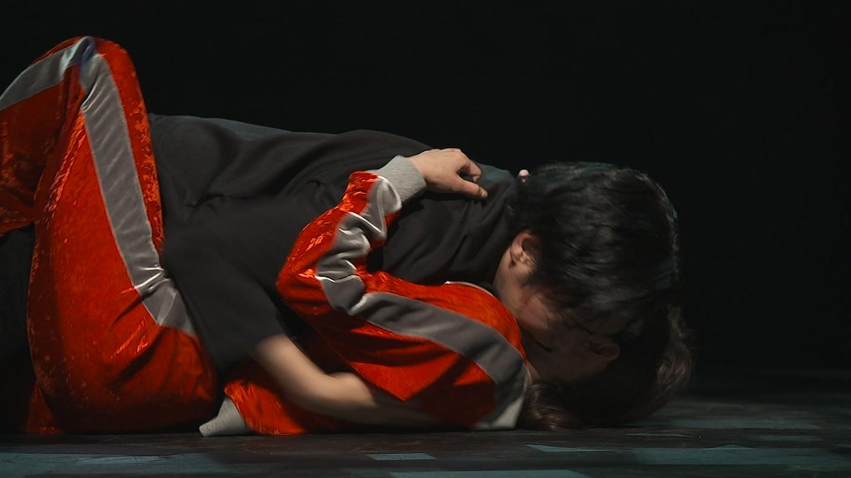 ドラマ「若者たち」、広末涼子と柄本佑のラブシーン