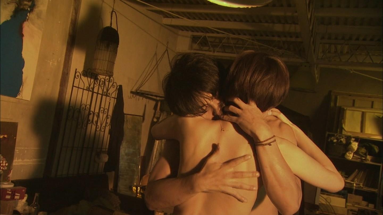 ドラマ「昼顔」で北村一輝に抱かれる吉瀬美智子