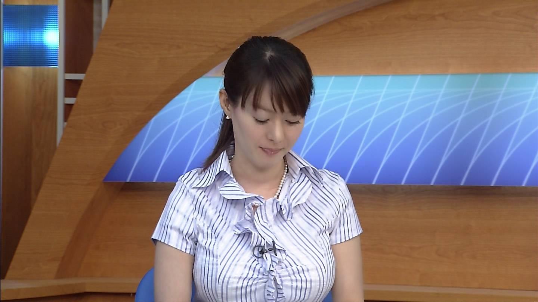 NHK沖縄の竹中知華アナ