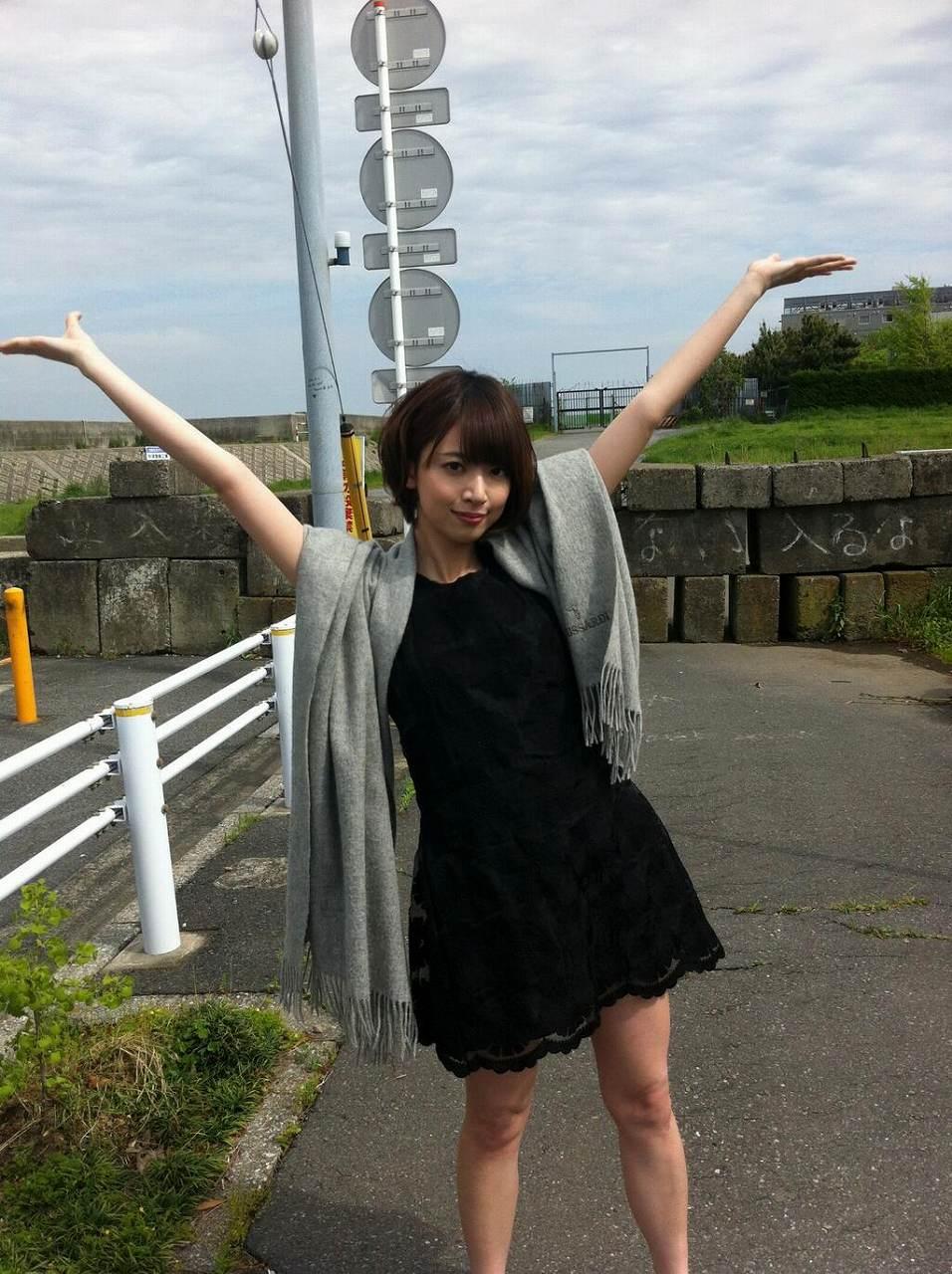 私服の乃木坂46・橋本奈々未が色っぽい