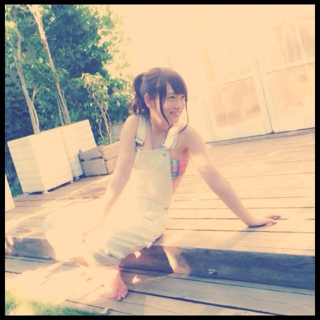 AKB48の川栄李奈