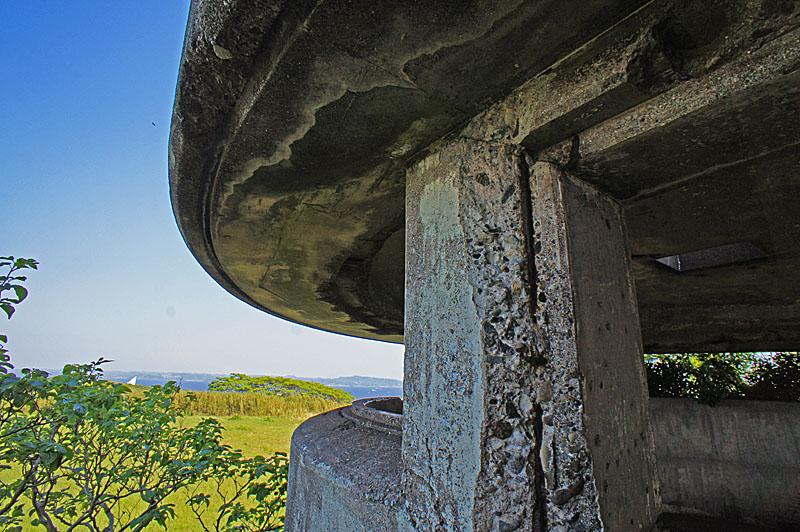 丘の上のトーチカ( 3)130505,1