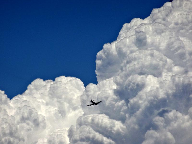 140613今日の入道雲3