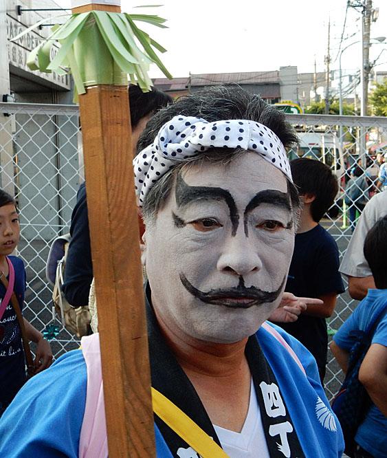 140714戸塚お札まき4
