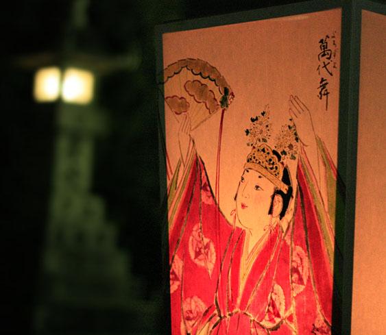 141809八幡宮ぼんぼり祭4