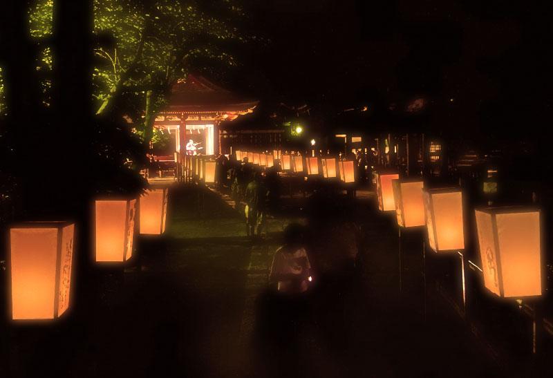 141809八幡宮ぼんぼり祭7