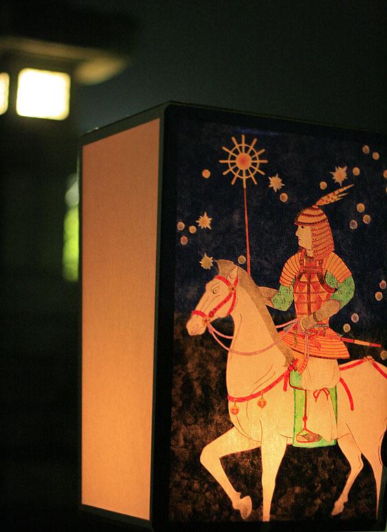 141809八幡宮ぼんぼり祭6