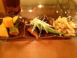 MUMOKUTEKI惣菜