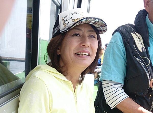 永田まりさん ^^