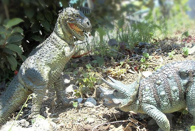 恐竜百万年