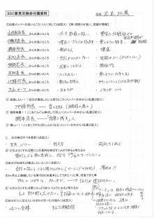 ひまわりのBlog