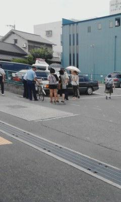 京口町事故2