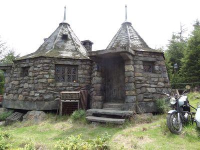 HP_ハグリッドの小屋