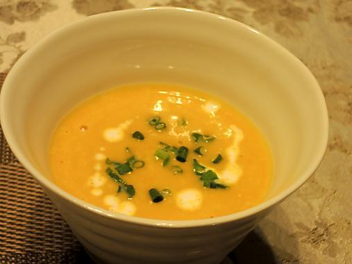 2月12日 スープ