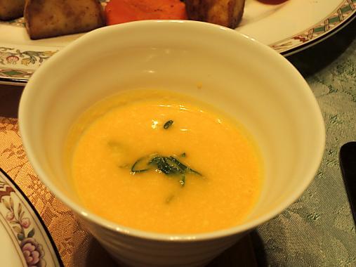 3月3日 スープ