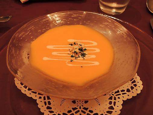 5月11日 スープ