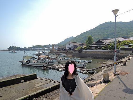 5月24日 鞆の浦 (2)