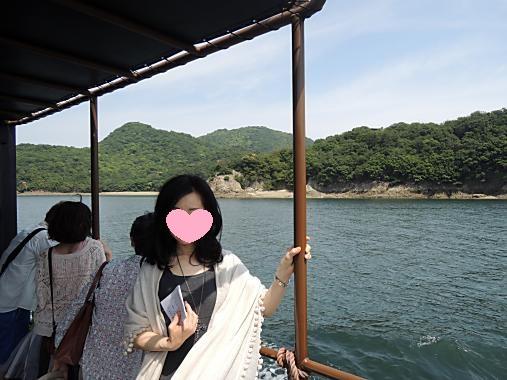 5月24日 仙酔島2