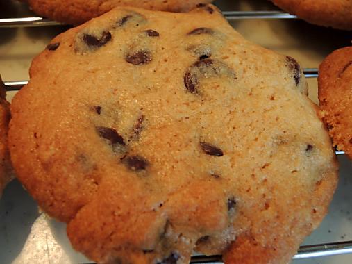 5月25日 クッキー