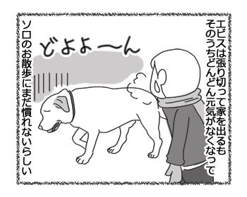 羊の国のラブラドール絵日記シニア!!「説得力ゼロ」3