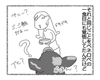 羊の国のラブラドール絵日記シニア!!「王座決定戦」3