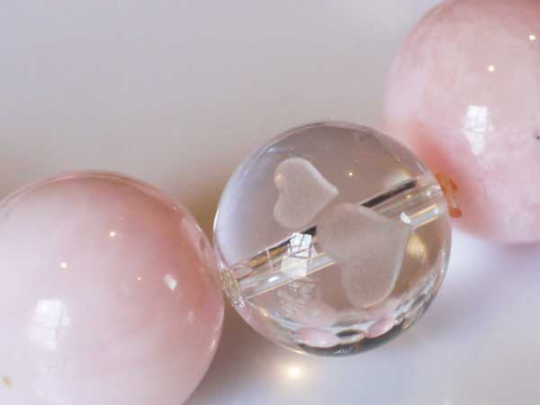 ピンクオパール画像3