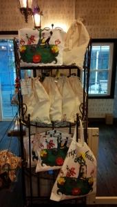 summer bag 2014