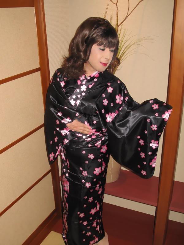 090612桜着物(3)