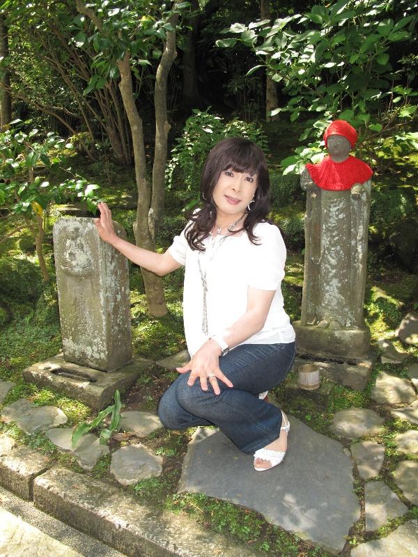 090813鎌倉報国寺(2)