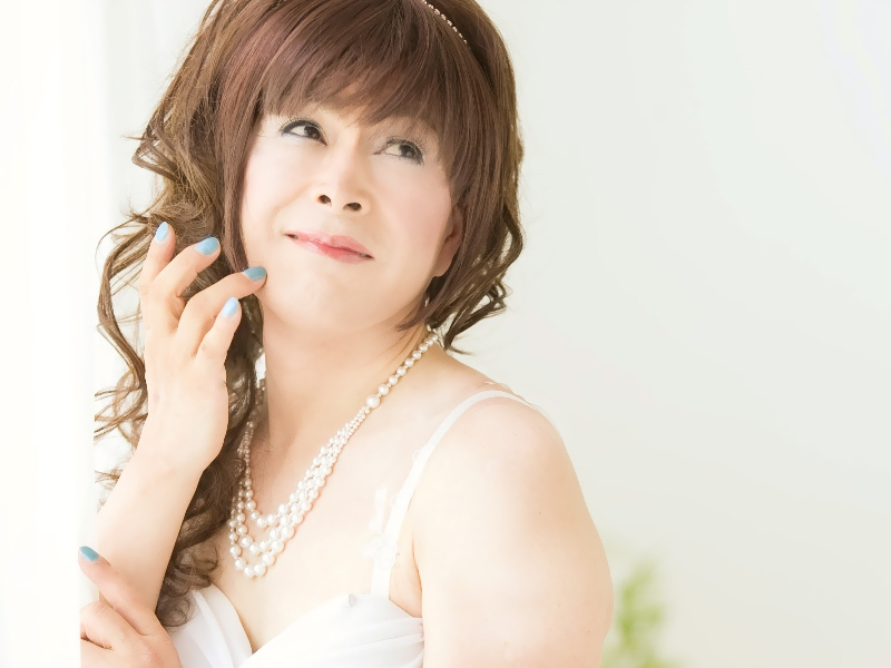花ドレス(4)