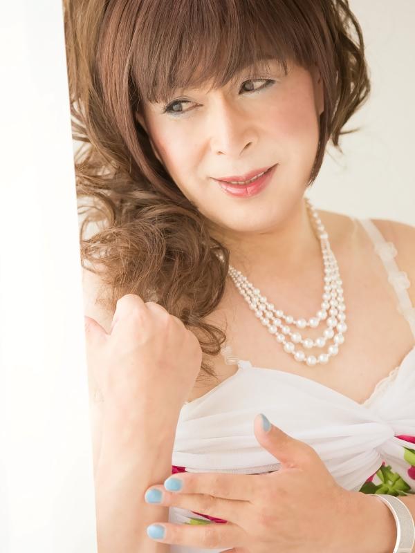 花ドレス(6)