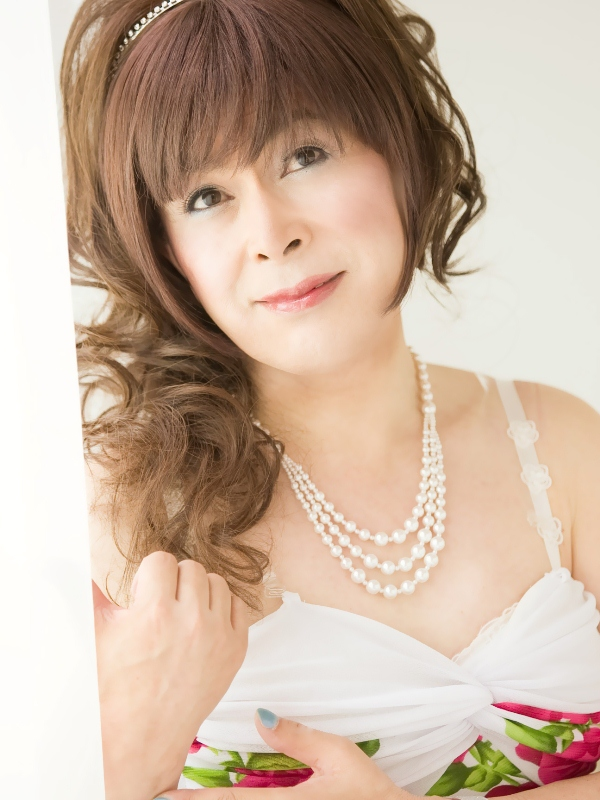 花ドレス(7)