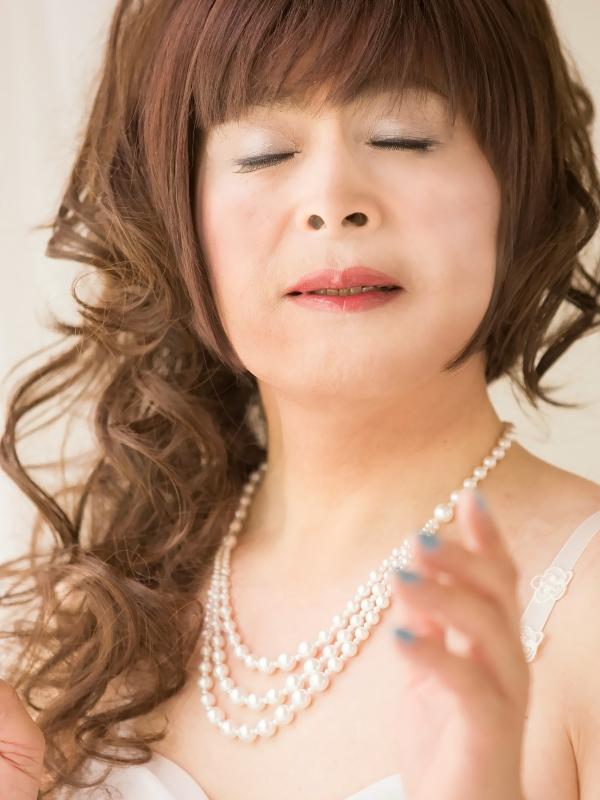 花ドレス(8)