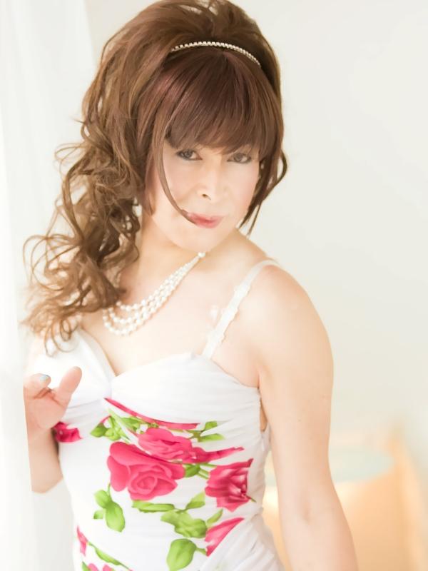 花ドレス(9)