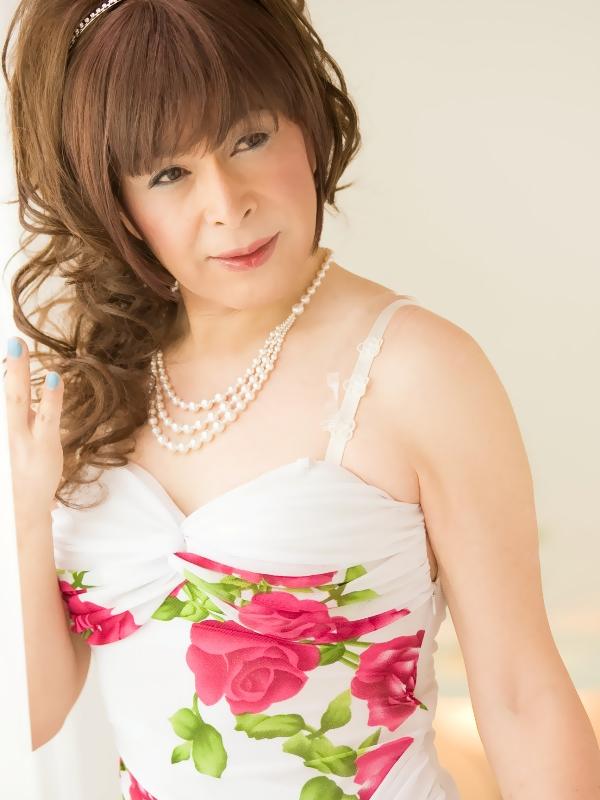 花ドレス(11)