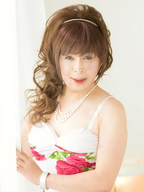 花ドレス(12)