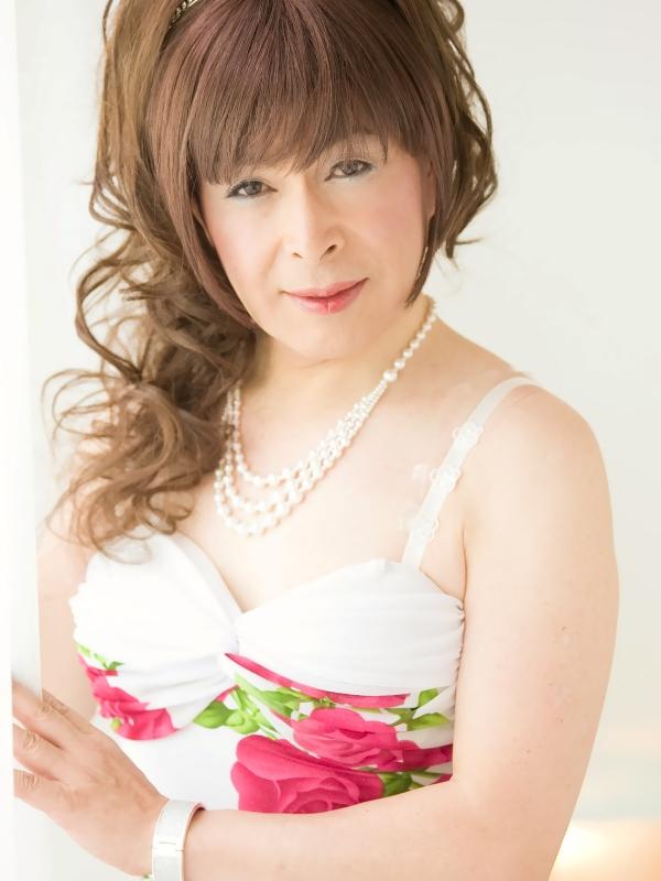 花ドレス(13)