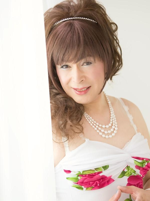 花ドレス(14)