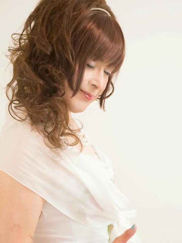 花ドレス(18)